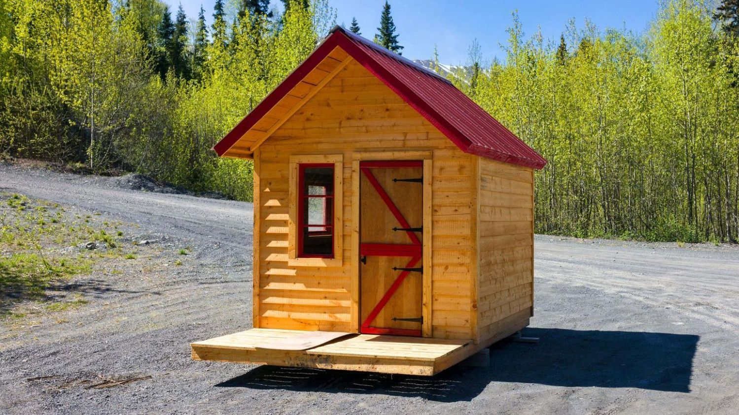 Go small or go home: how the tiny house movement got so big - The ..
