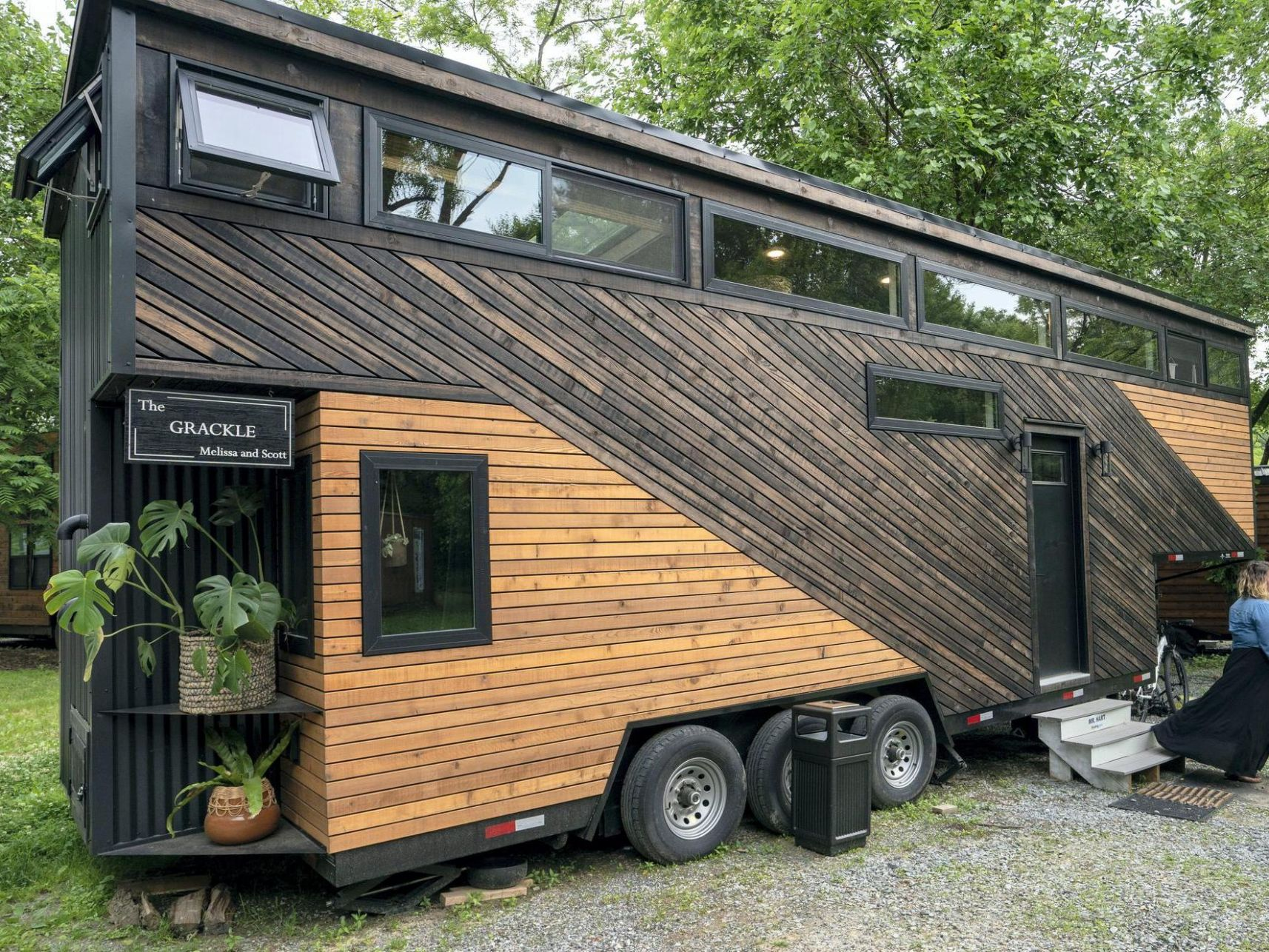 Go small or go home: how the tiny house movement got so big - The ...