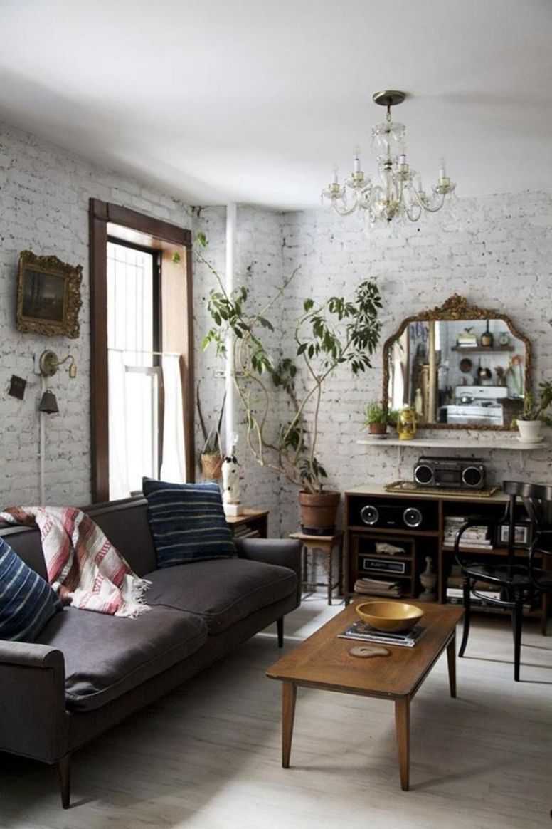 Gorgeous Hipster Living Room Decorating Ideas 8 - DecoRelated - living room ideas hipster
