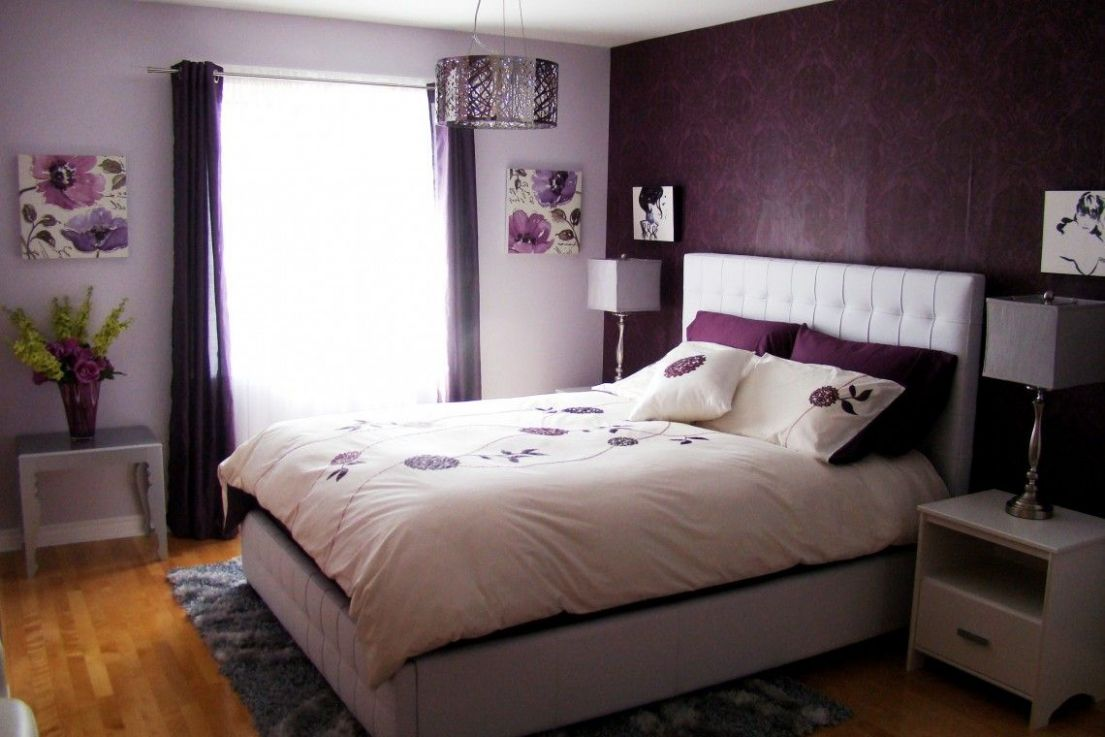Great Bedroom Ideas For Young Adults With Brown Color Scheme And ...