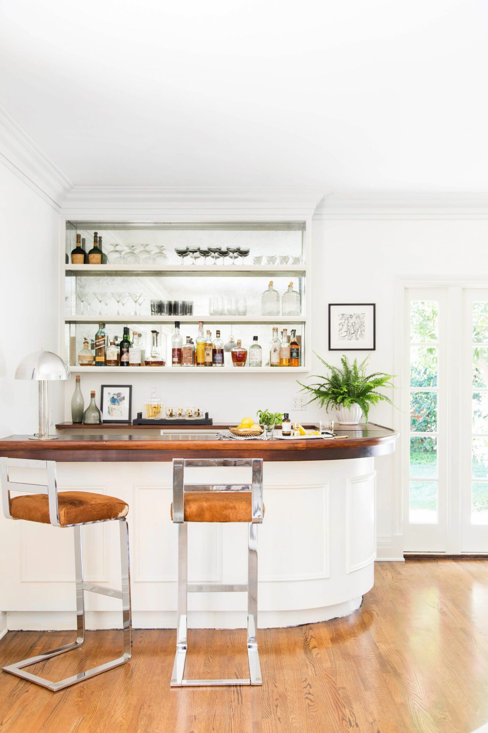 Griffith Park Sunroom Reveal + Get The Look (With images) | Living ..