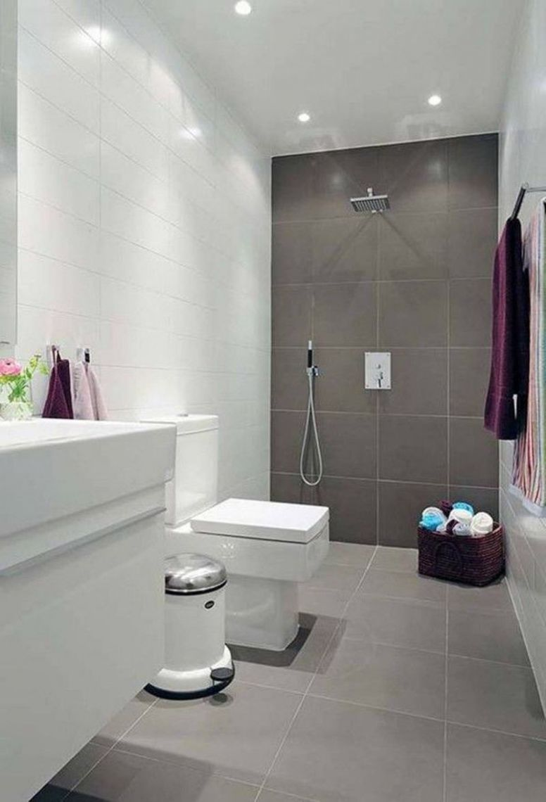 Guide to Small Bathroom Tile Ideas | Modern small bathrooms ..