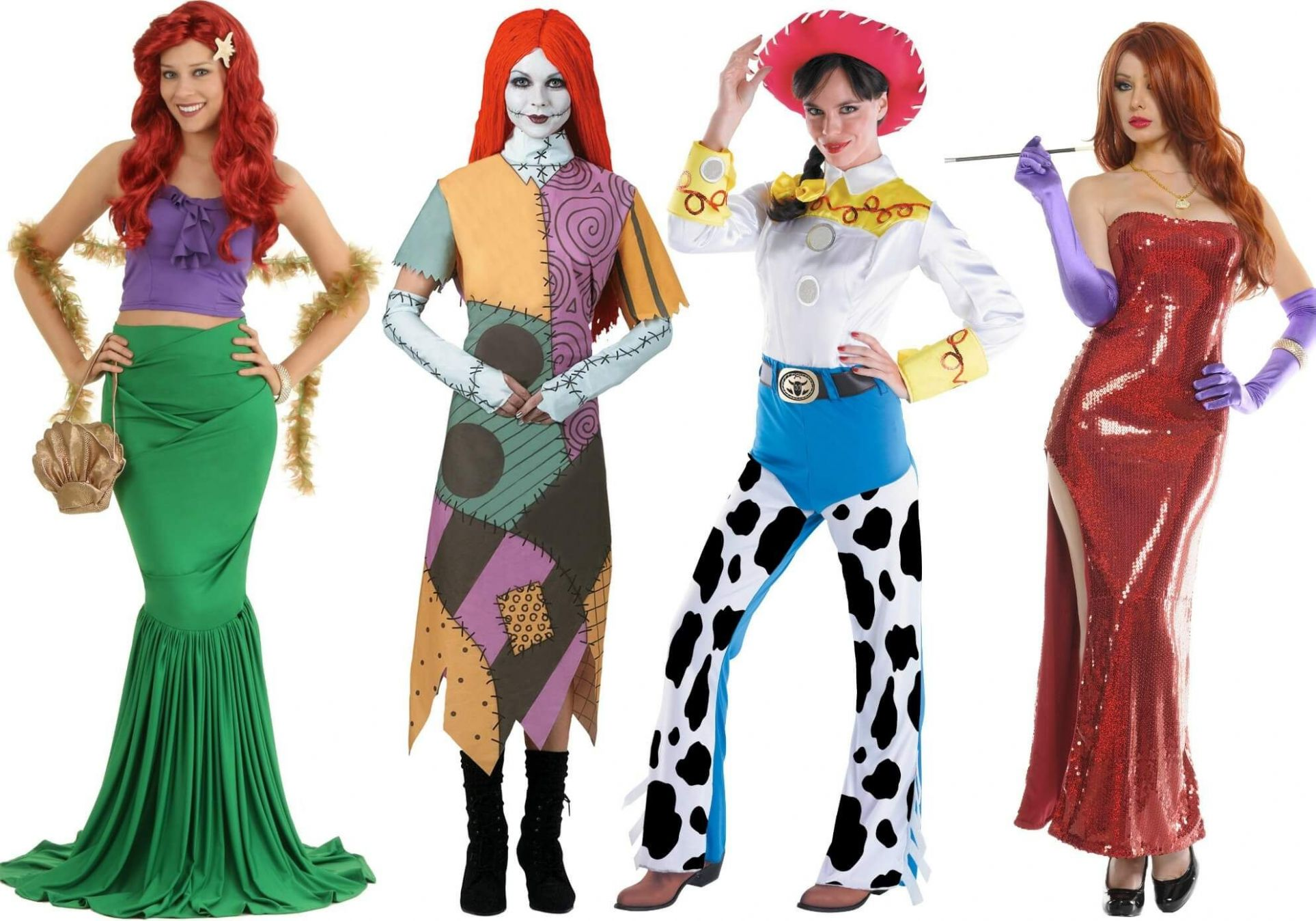Halloween Costumes for Redheads | Red head halloween costumes ..