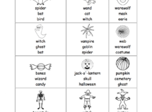Halloween Crafts and Activities - EnchantedLearning.com