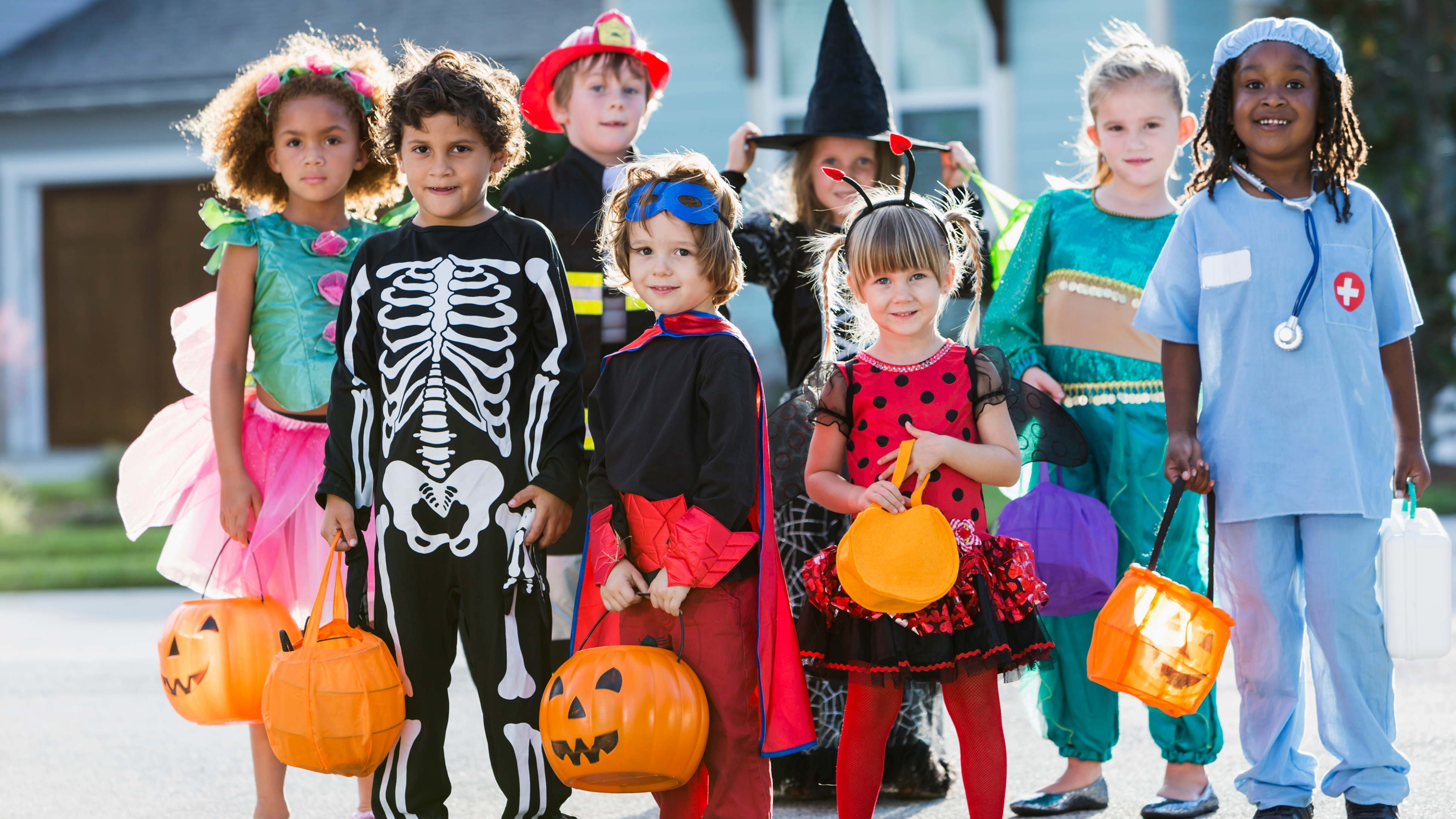 Halloween deals and free food: Here's where to find specials Thursday
