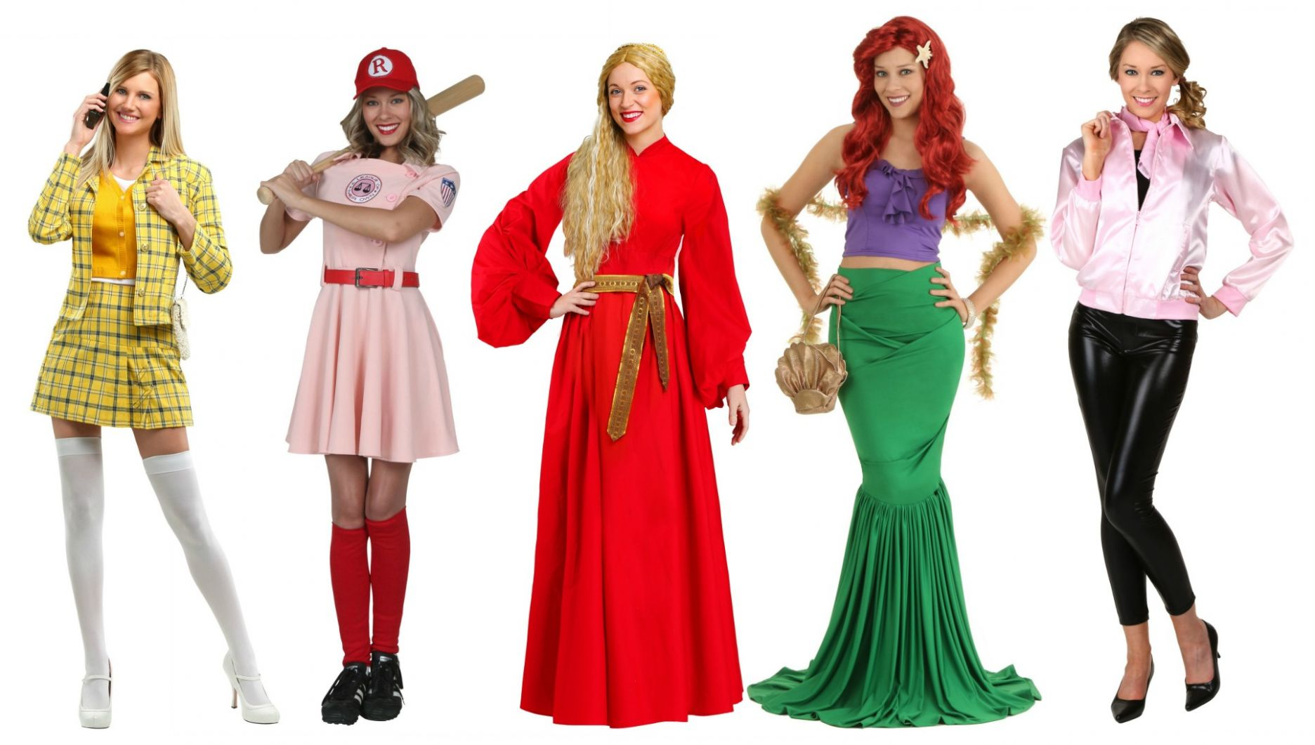 Halloween Dress Up: Costume Ideas for All Ages - Fun