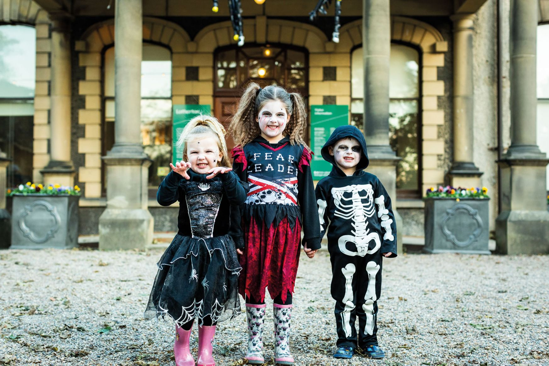Halloween in Yorkshire - Features | Welcome to Yorkshire - halloween ideas york