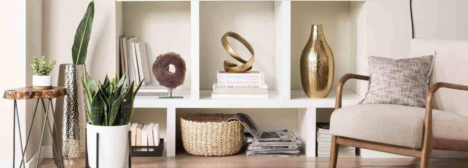 Handcrafted Home Decor Accents from India to the World | GAURI KOHLI®