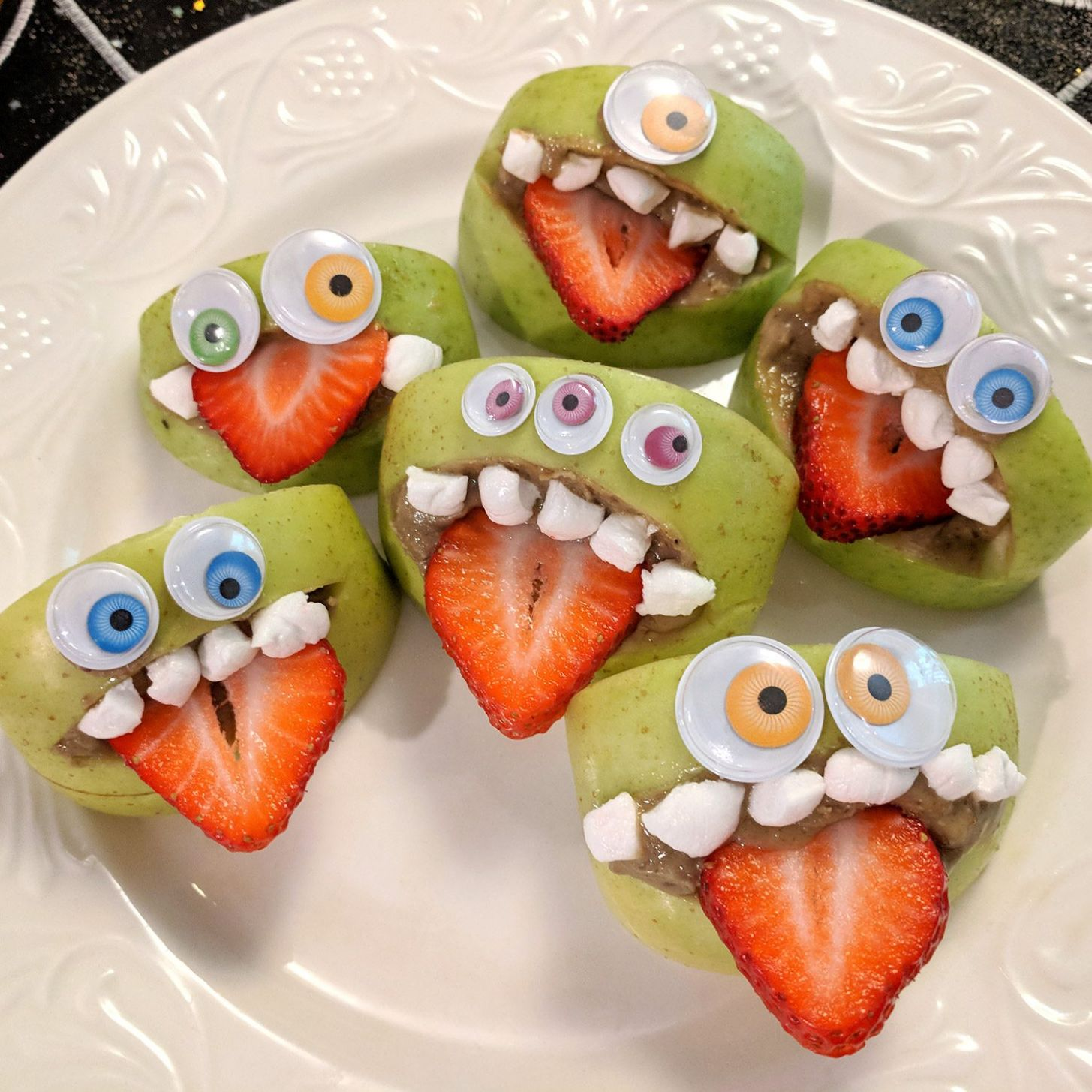 Healthy Halloween Treats and Spooky Party Ideas - Kid Approved!