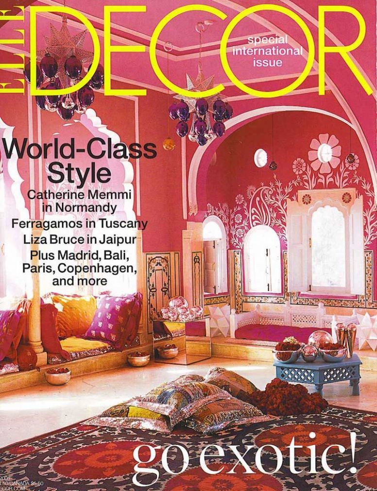 Helpful Home Décor Magazines - better homes and gardens, excellent ...