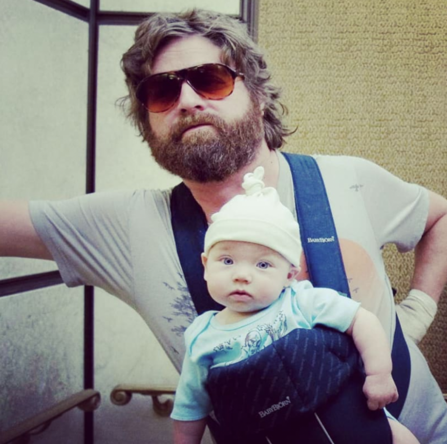 Here Are 10 Halloween Costumes For Men With Beards
