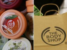 Here's how everyone can get a free £8 treat from the Body Shop ...