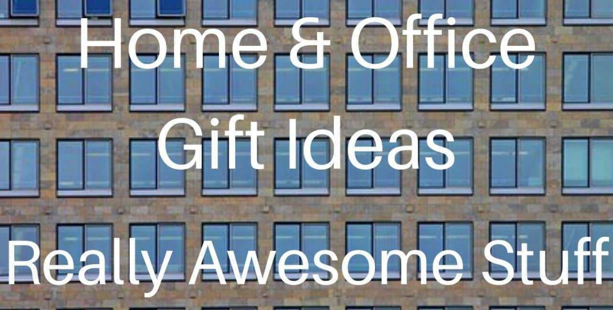 Home And Office Gift Ideas For Awesome People - home office gift ideas