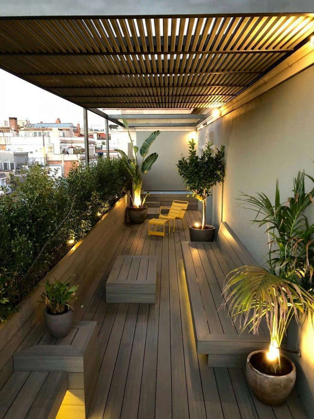 home decor - 9+ Cool Balcony Decoration Ideas for Your Apartment ...