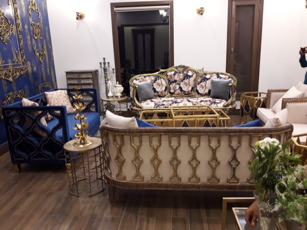 Home decor interior & furniture at affordable price in Karachi ...