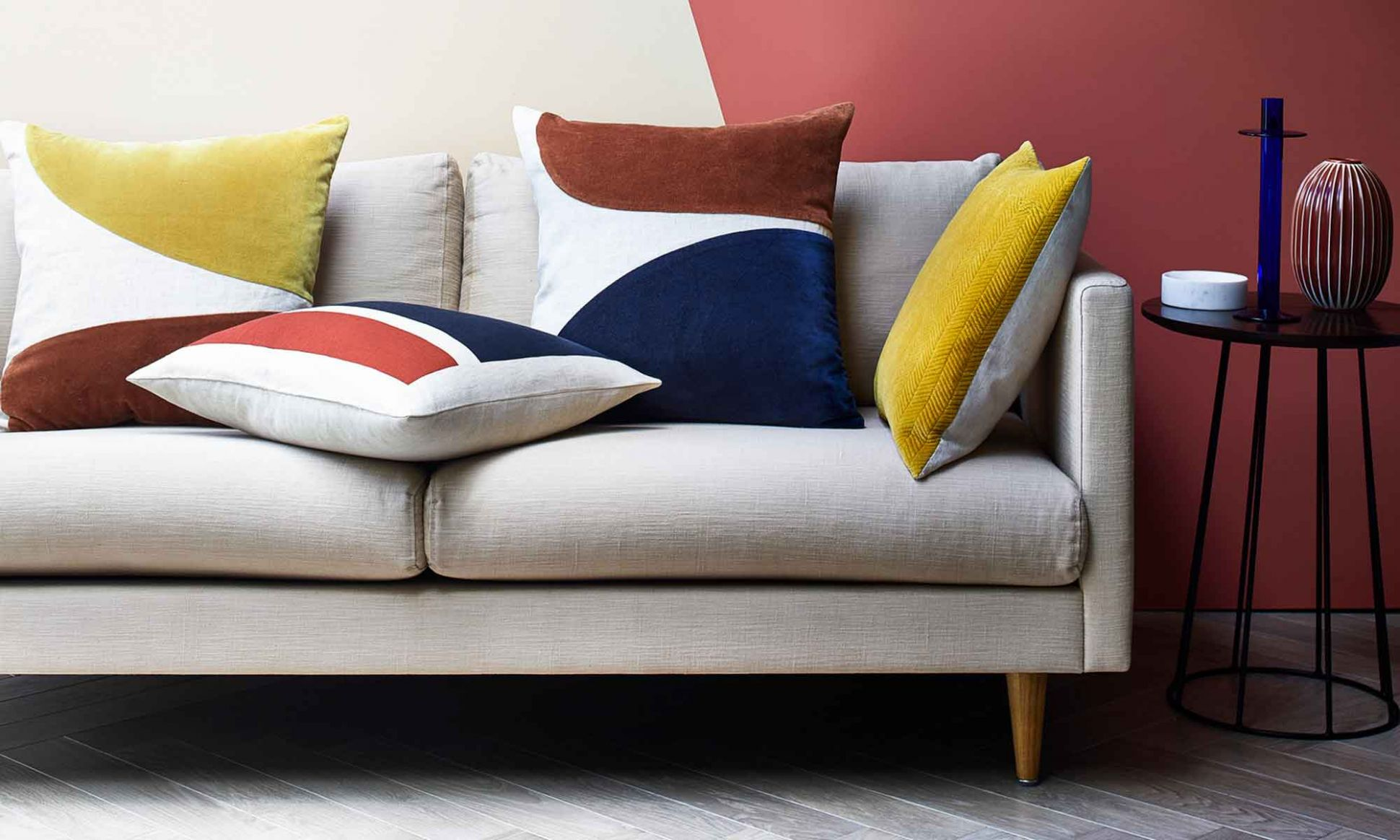 Home decor trends 11 – the key looks to update interiors