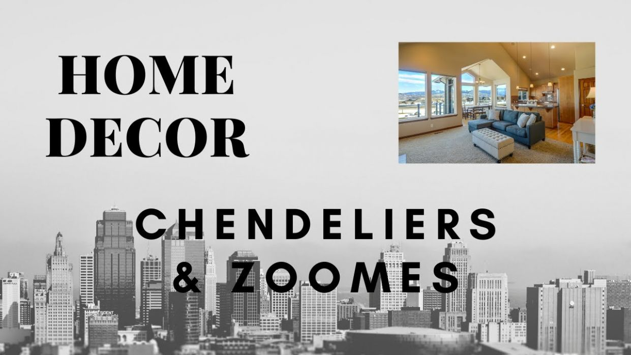 Home Decor Zoomer Chandeliers - home decor zoomer