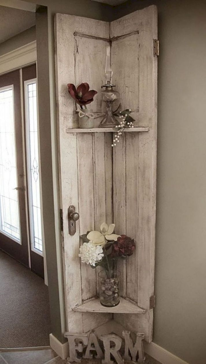 Home Decorating Ideas On a Budget Diy rustic home decor ideas on a ...