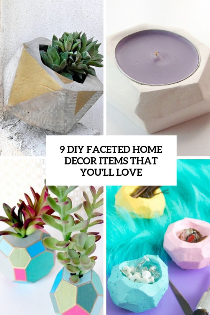 Home Decoration Craft Items - Images Home Collections - diy home decor items