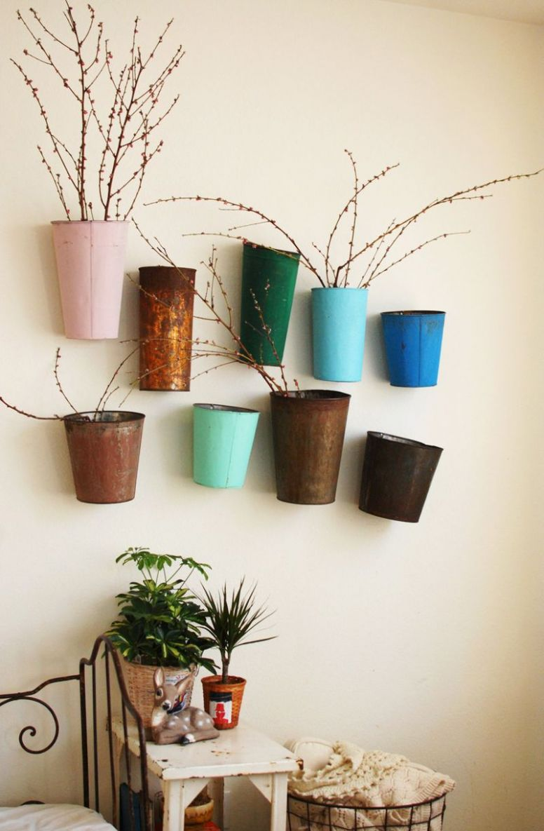 Home Decoration Handmade Things Easy - Images Home Collections - diy home decor things