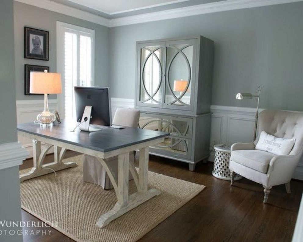 Home Office Ideas 12 Ideas About Home Office On Pinterest Home ...