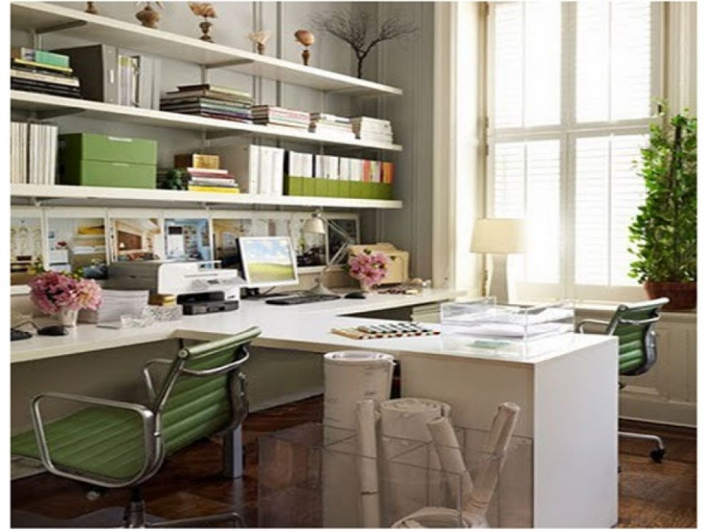 Home Office Ideas Ikea Room Interior And Decoration Small Design ..