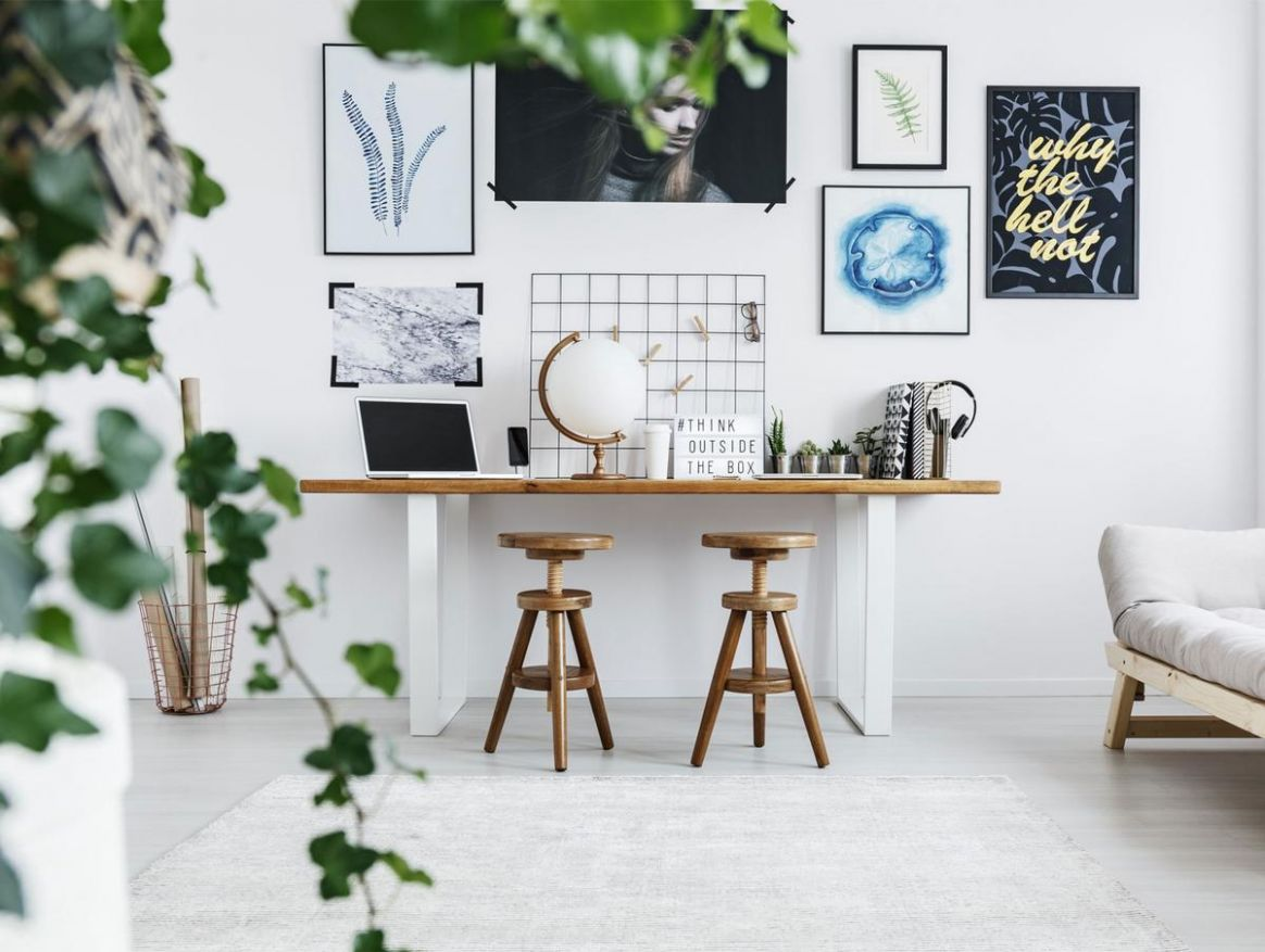 Home Office Ideas - realestate.com.au