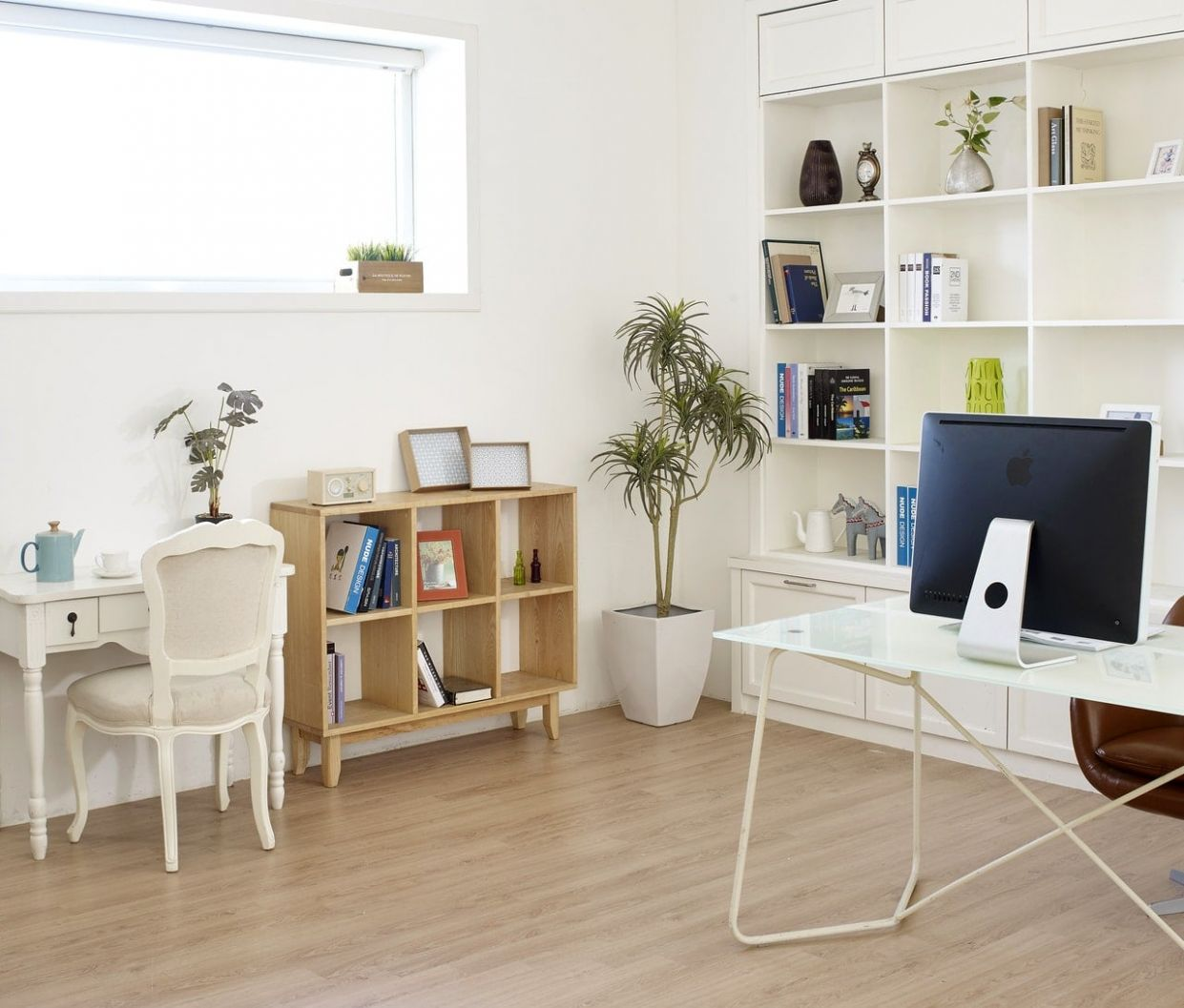 Home Office Ideas to Boost Productivity and Output - home office ideas living etc