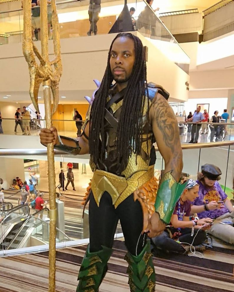 Hot Halloween Costume Ideas Guys | POPSUGAR Love & Sex - halloween ideas long hair guys