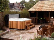 Hot tubs – everything you need to know about outdoor spas   Ideal Home