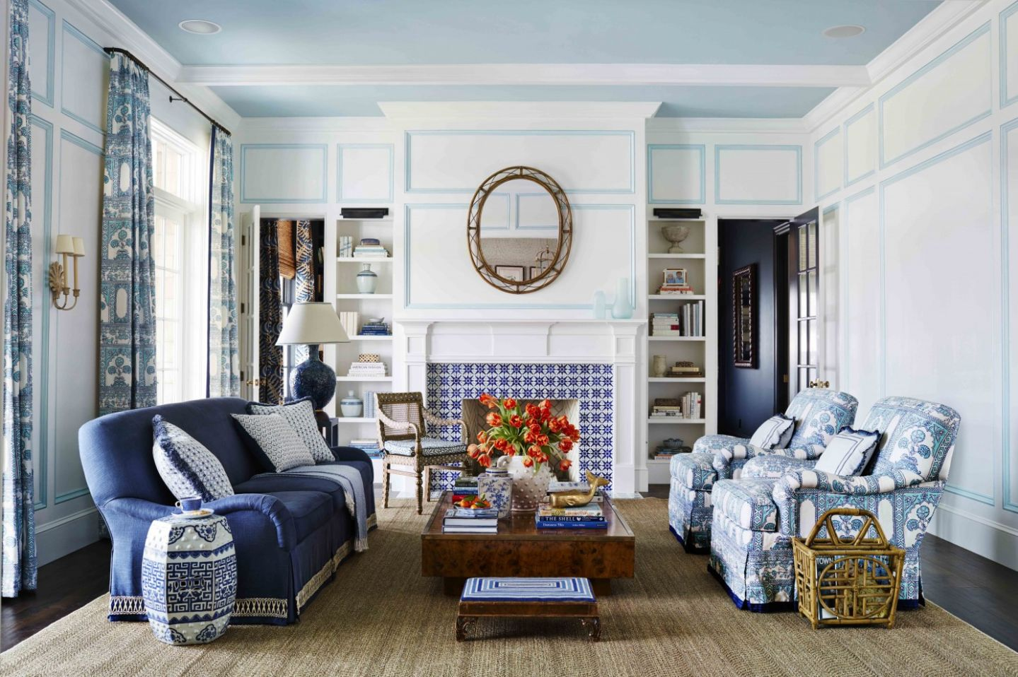 House Beautiful: Editor Sophie Donelson looks back at 8 years ..