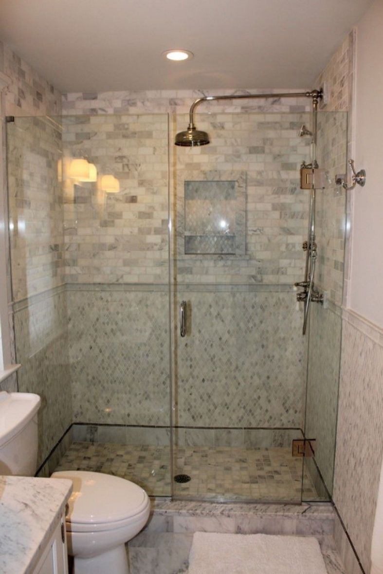 houzz bathrooms | Top portion of tile (With images) | Best ...