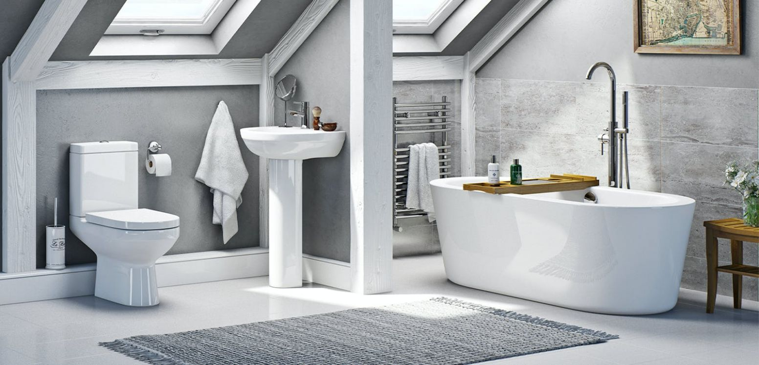How much should you pay to have a bathroom fitted? | VictoriaPlum