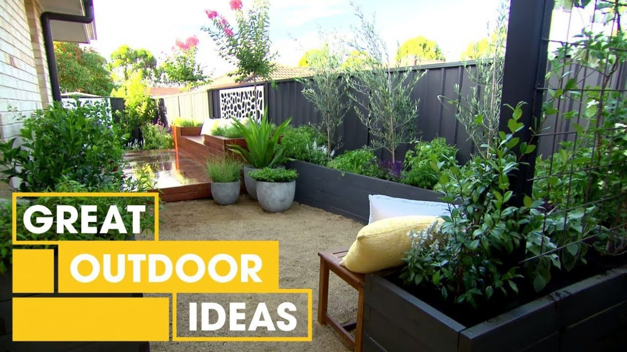 How To Build The Perfect Share Garden | Outdoor | Great Home Ideas ..