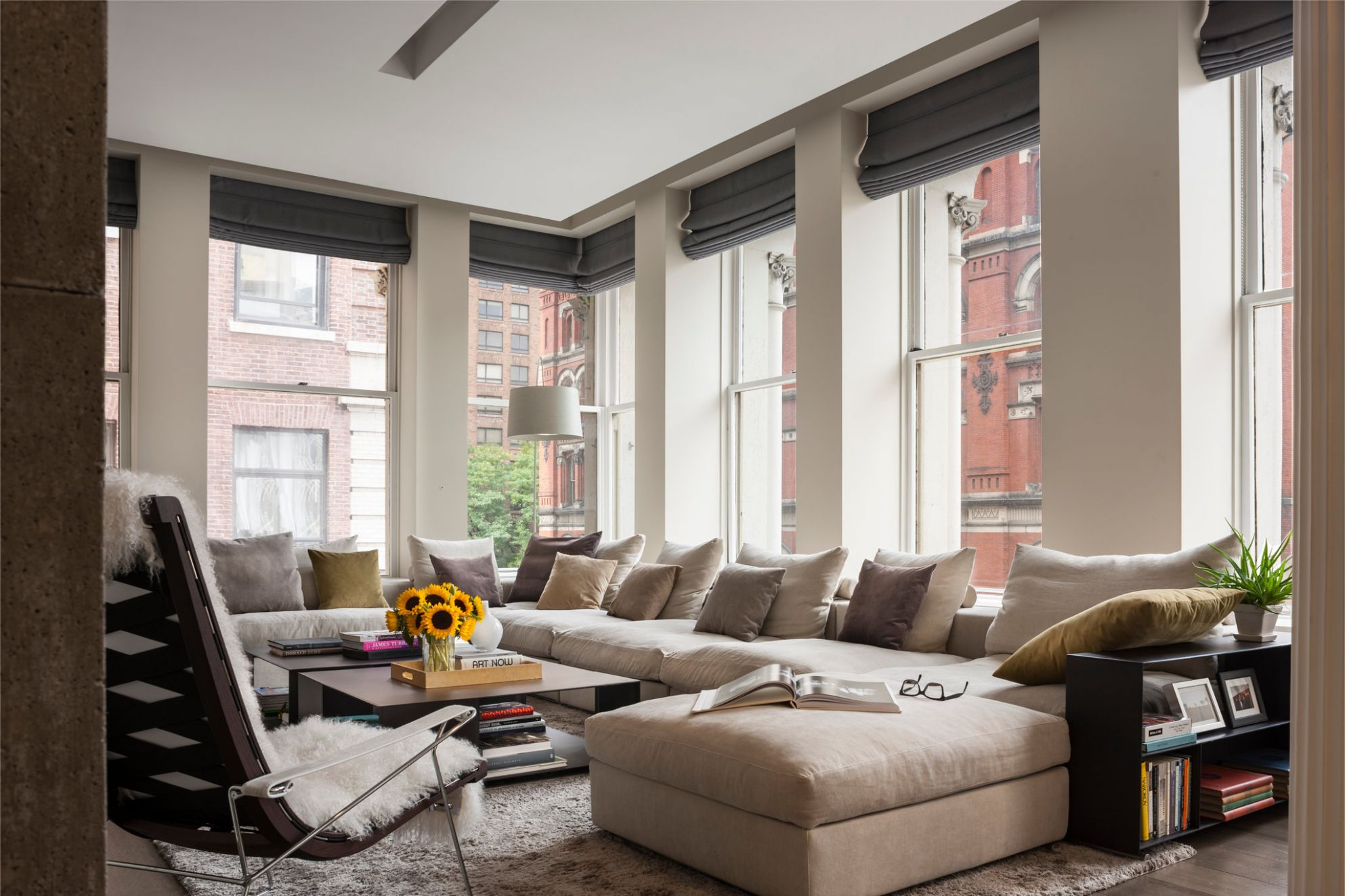 How to Buy a Sectional Sofa - The New York Times