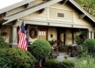 How To Design a Bungalow Porch - Old House Journal Magazine
