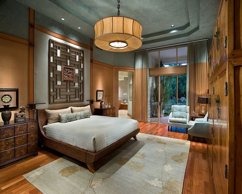 How To Design A Japanese Bedroom - bedroom ideas japanese style