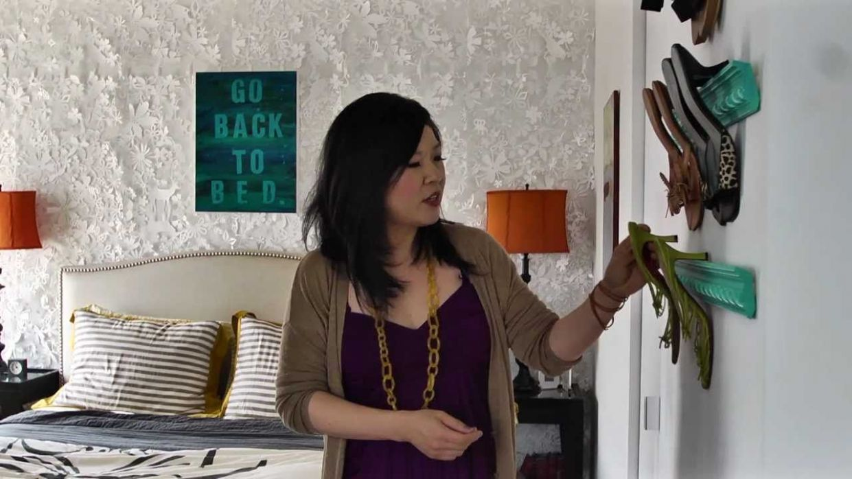 How to design a small rental apartment - Tiny Amazing Eclectic ...