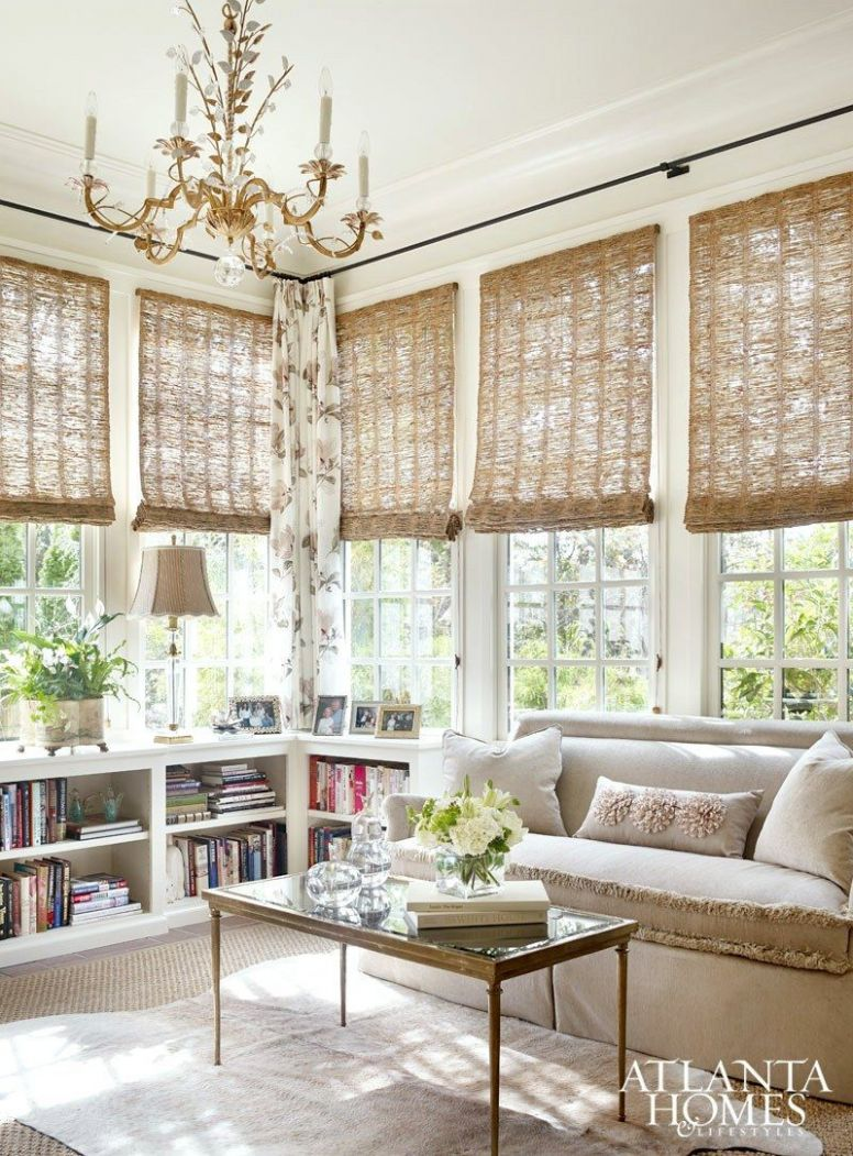 How to Furnish a Sunroom + What To Avoid | Sunroom decorating ..