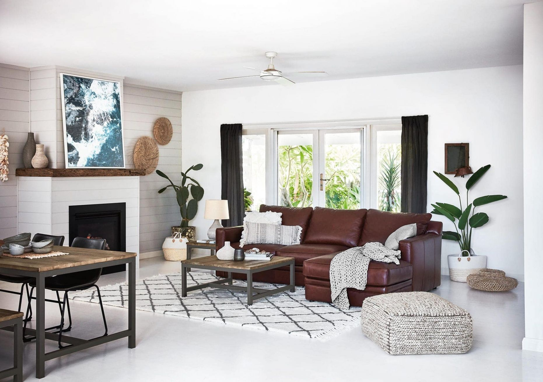 How to Style a Living Dining Room: 11 Open-Plan Mistakes to Avoid ..