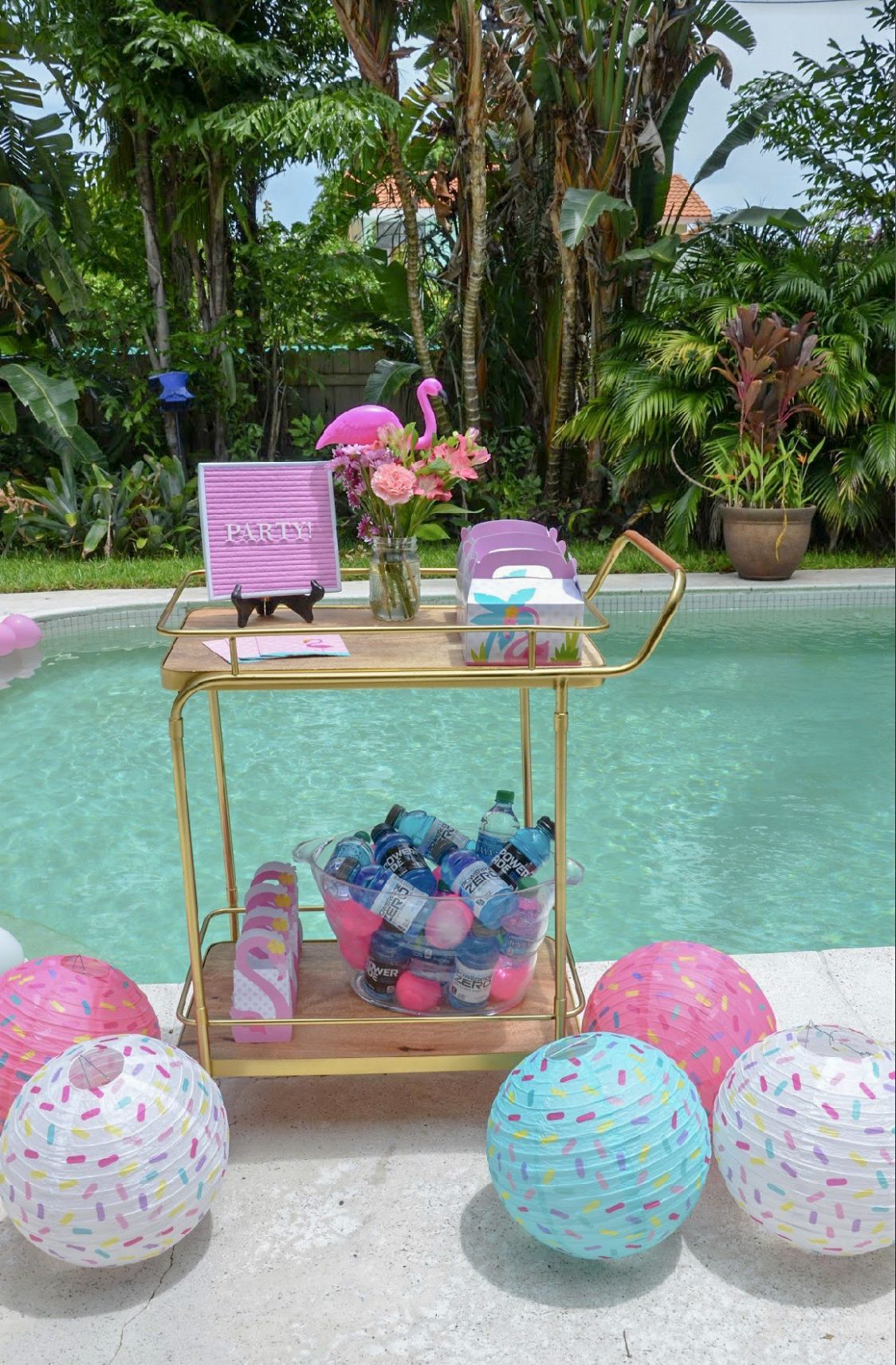 How to Throw a Pool Party for Kids • Happy Family Blog