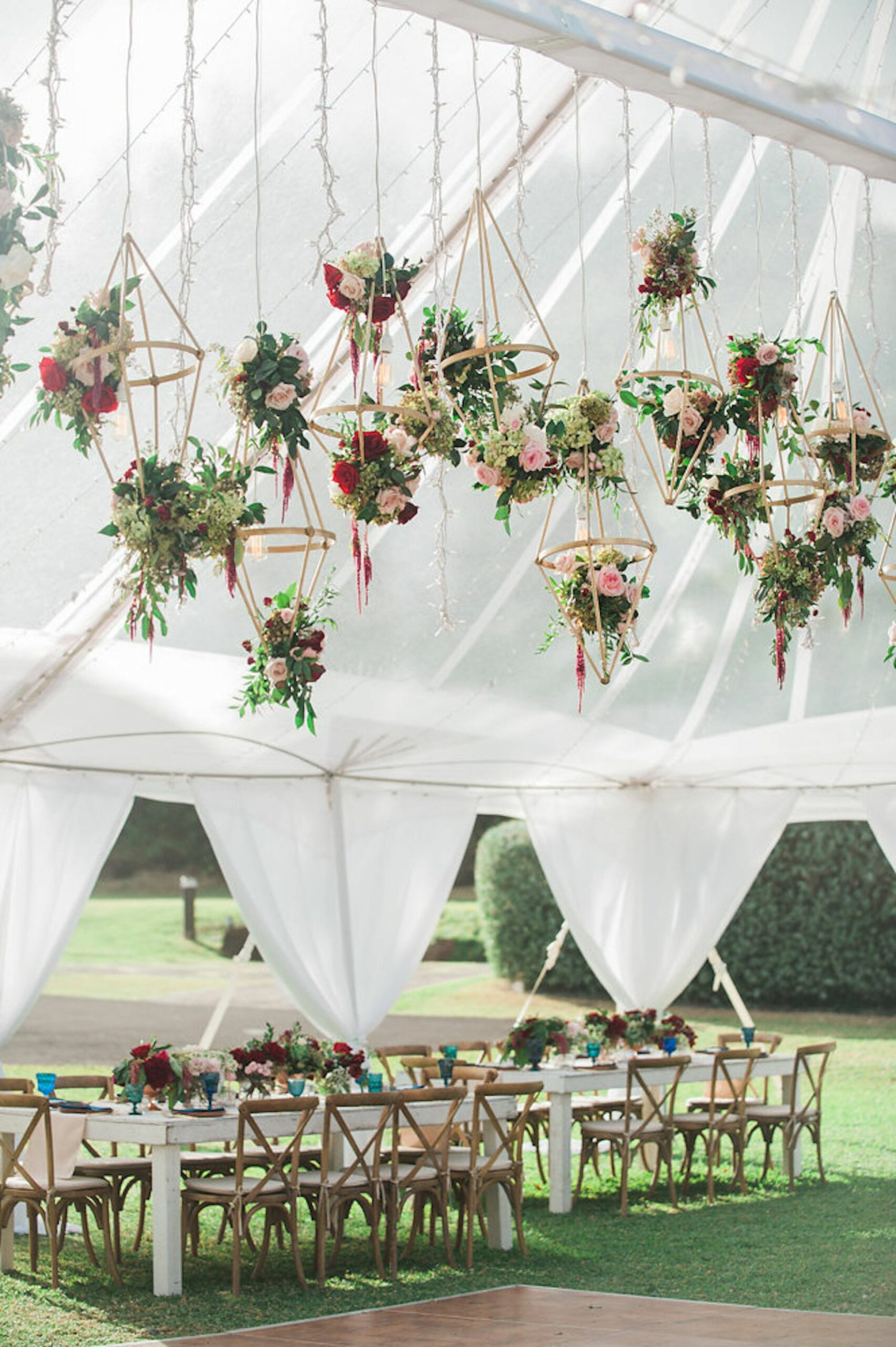How to Throw the Perfect Backyard Engagement Party | Martha ..