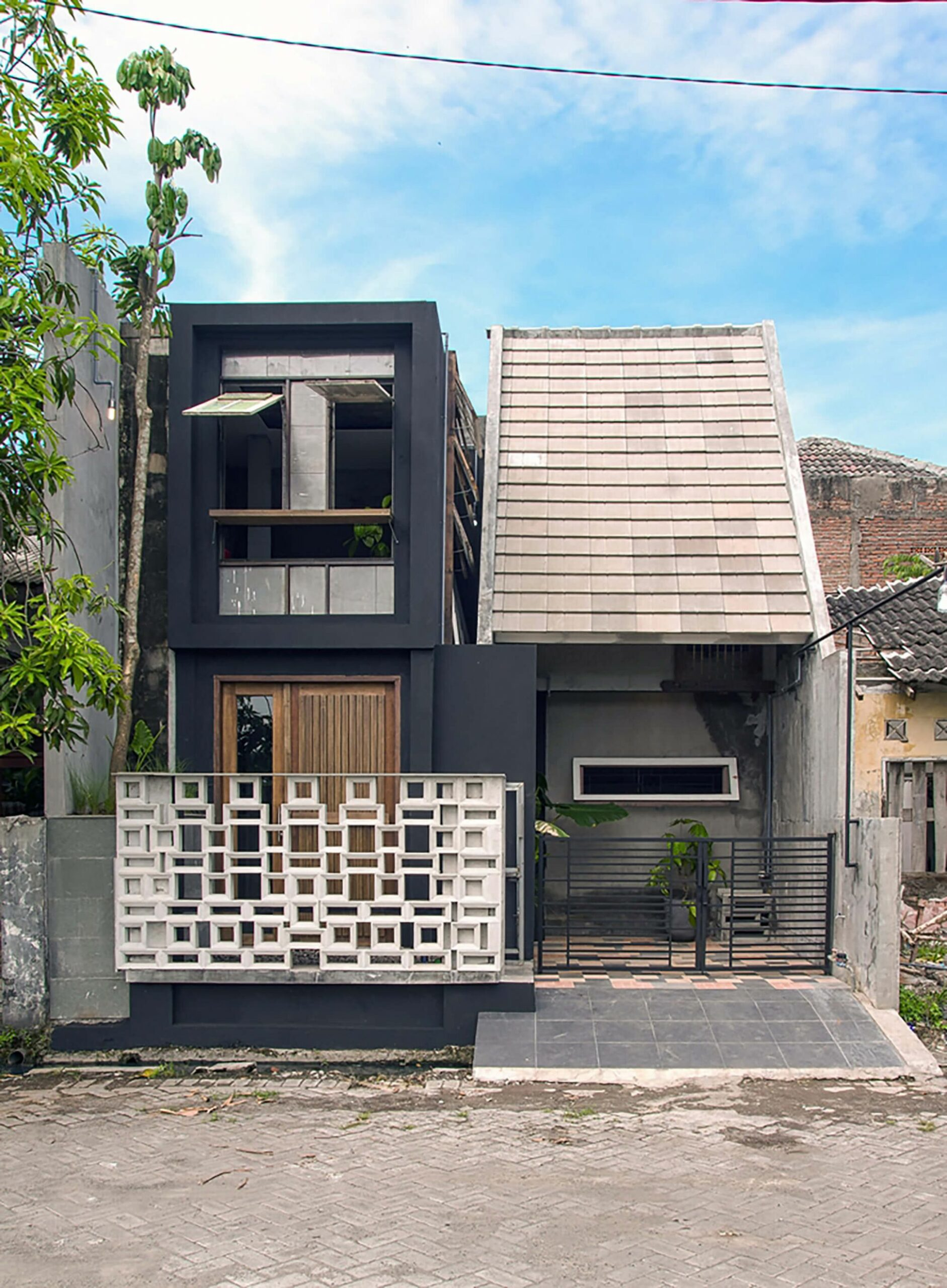 Humble Homes - Tiny House Plans and Articles on Small Space Living - tiny house indonesia