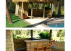 I really need a Tiki hut | Tiki hut, Backyard patio designs ...