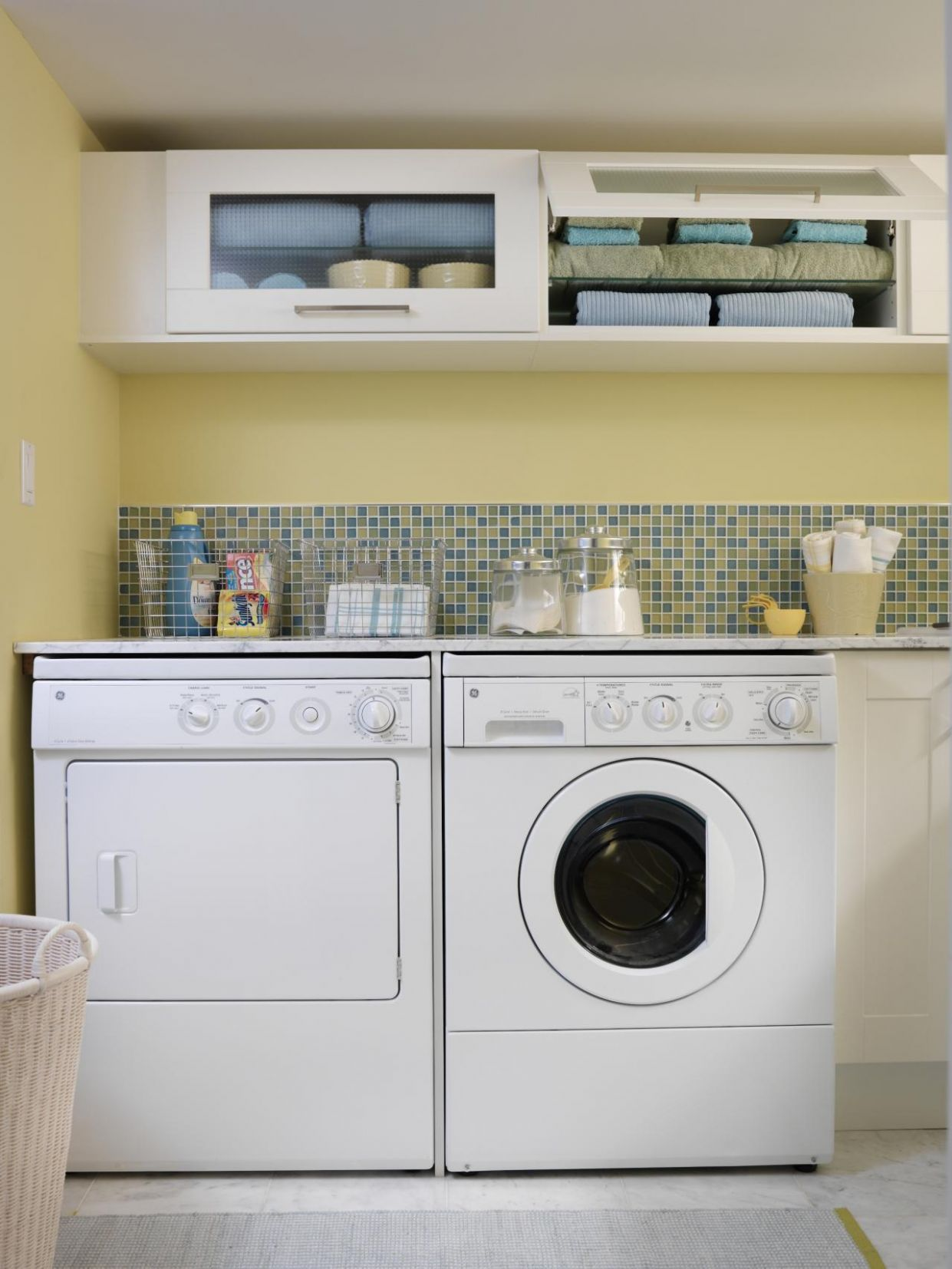 Ideas For Small Laundry Room Inspirational Interior And Decoration ..