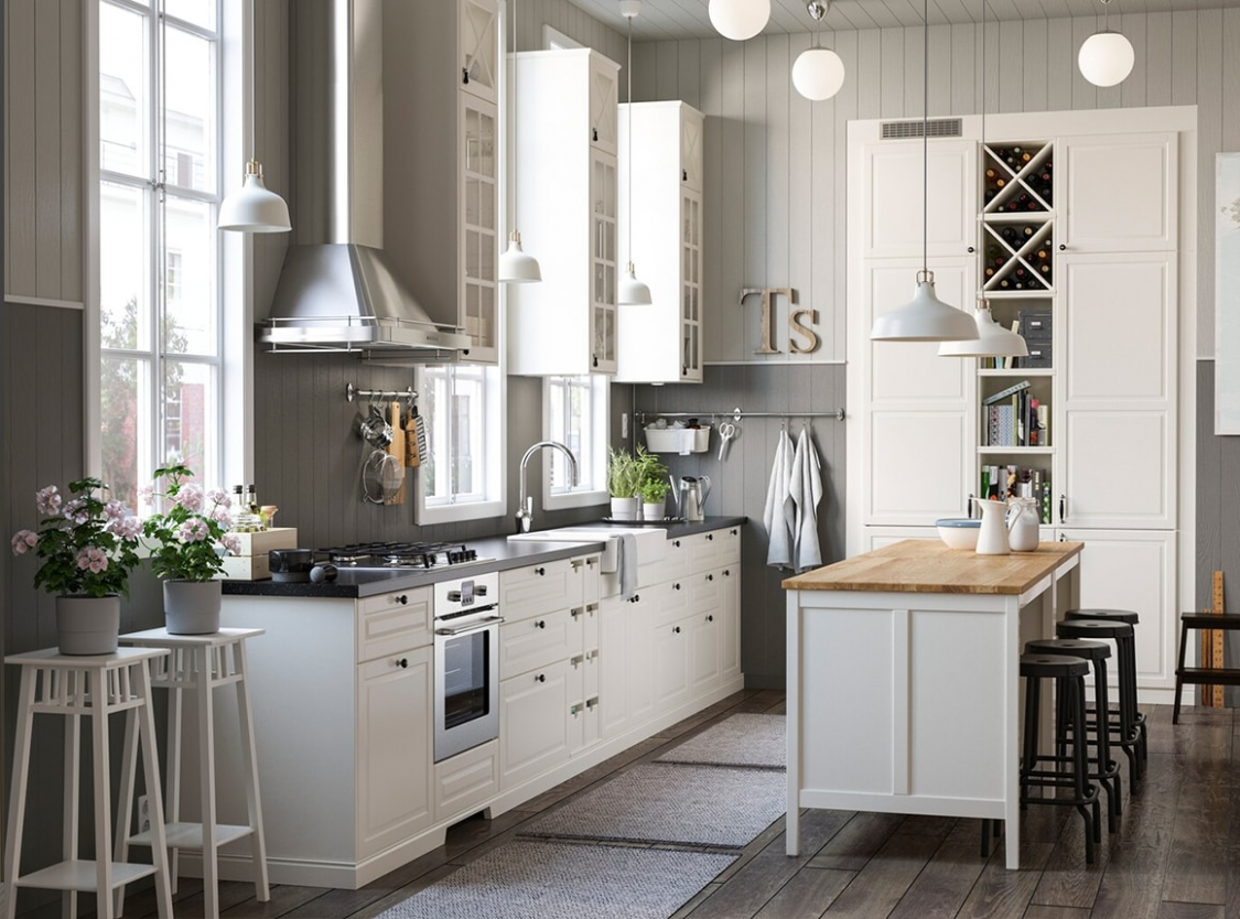 IKEA Home and Kitchen Planner - IKEA