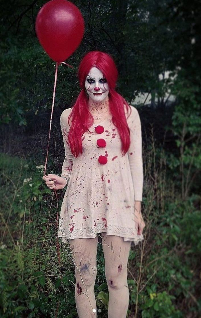 Image result for costumes with red hair (With images) | Popular ..