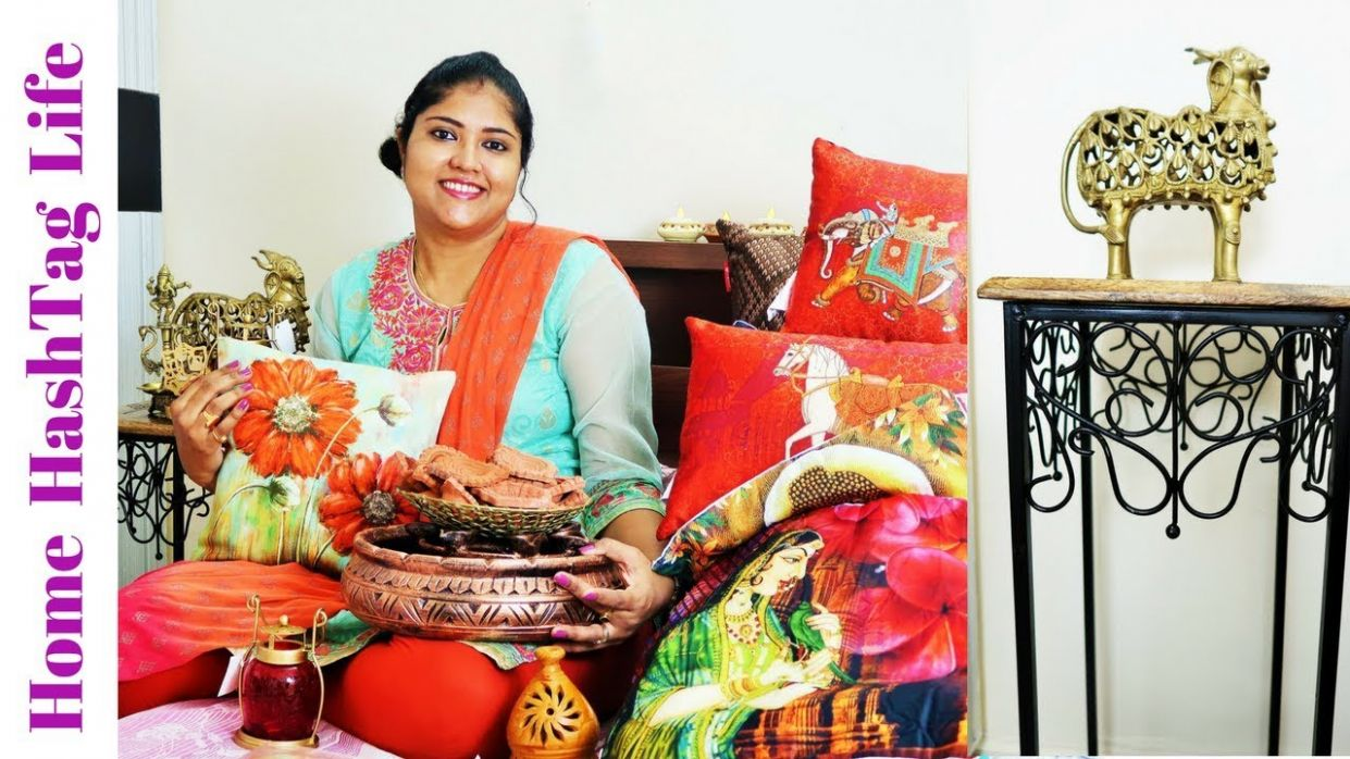Indian Home Decor Shopping or Haul for Diwali | Home Center & Pepperfry  Haul | - home decor hashtags