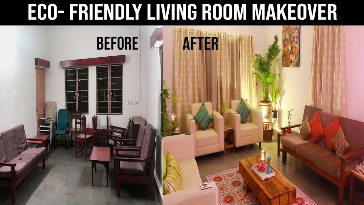 Indian Home Tour | Indian Home Decor Makeover | Home Decor Budget Ideas  Living Room - home decor india