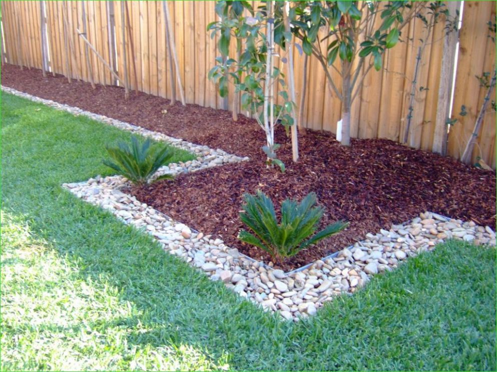 Inexpensive Garden Edging and Borders Design - Decor Renewal